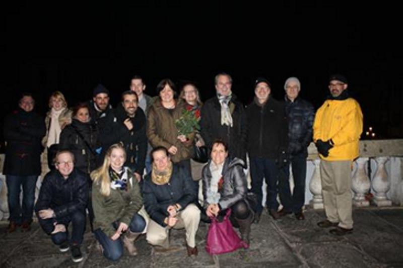 Venice PSY CRIS meeting