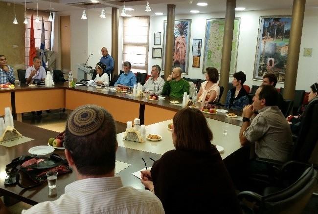 Meeting in Israel nov 2015 001