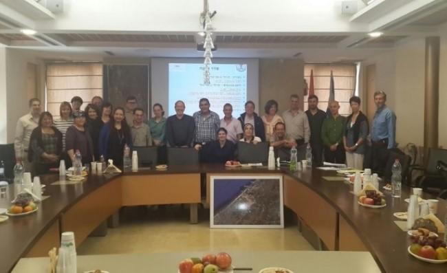 Meeting in Israel nov 2015 002